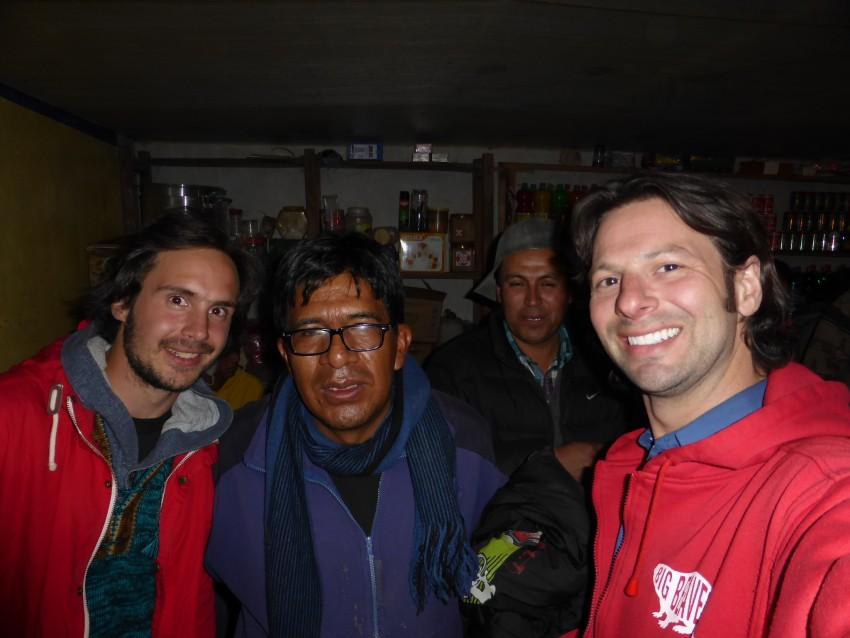 Tinku Fighting Festival.  Macha, Bolivia.