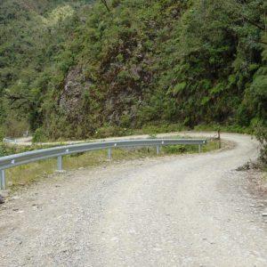 La Paz: Death Road