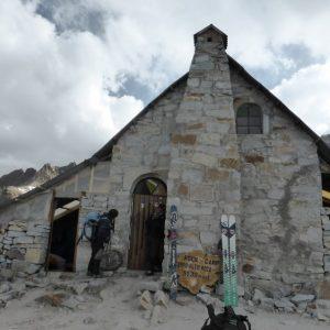 Huayna Potosi - Climbing a Mountain...Really....