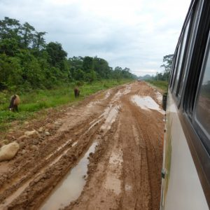 La Paz to Rurrenabaque: You Got to Get Out of Town and Get Filthy!