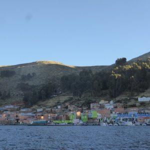La Paz to Copacabana: Train Wreck of a Day