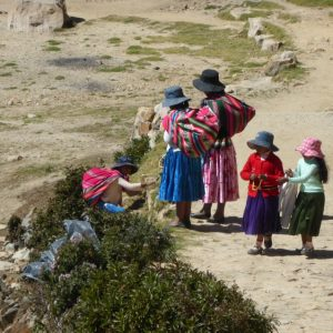 Isla Del Sol to Cusco – Country Number 60!
