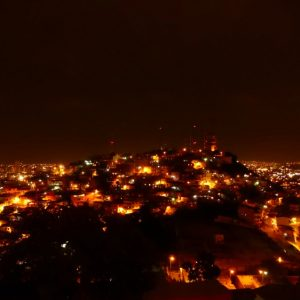 Guayaquil: A Change Will Do You Good