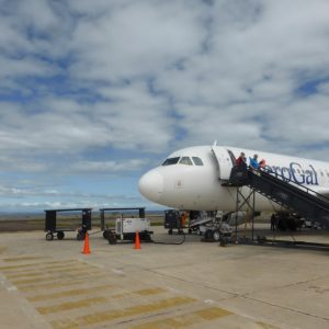 Guayaquil to Galapagos Islands – Really, I am in the Galapagos?