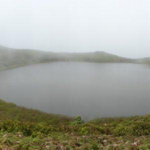 Galapagos: Isla San Cristóbal Mountain Biking is too Much Work to be Fun