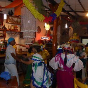 Galapagos: Isla San Cristóbal to Isla Santa Cruz: A Man Needs a Rest