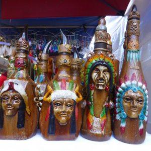 Quito to Otavalo: San Antonio Rock Festival