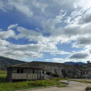 Otavalo: A Fantastic, Sleepy, Little Town
