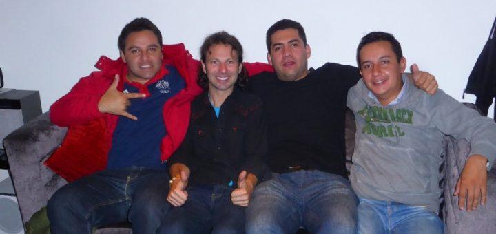 Bogota Whores