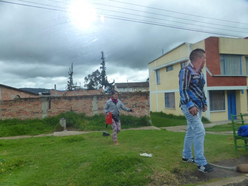 Ipiales, Colombia