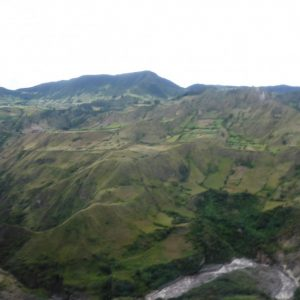 Cotacachi to Popayán: Changing Countries and Talking to Idiots