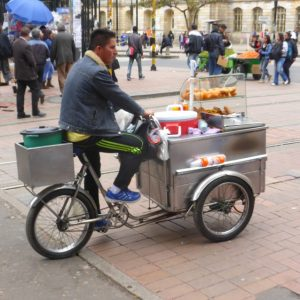 Cold Bogota – The Coldest Place in Colombia, the Capital