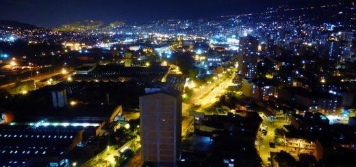 Bogota to Medellin