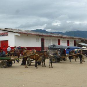 Popayán to San Agustín – The Worst Road in Colombia, So Far.