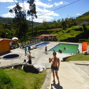 Popayán: The Closest I Have Been to Home on the Road