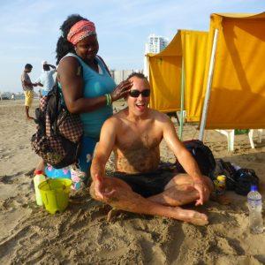 Cartagena: Life is a Beach