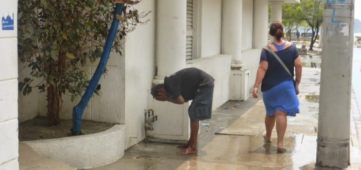 Santa Marta to Cartagena: Back to a Dirty, Expensive, Lousy City