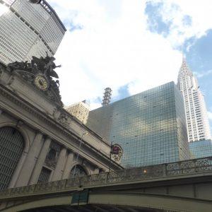 New York City: Manhattan Free Walking Tourhattan