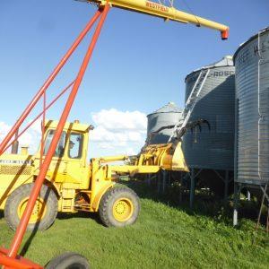 Farmer rigging.
