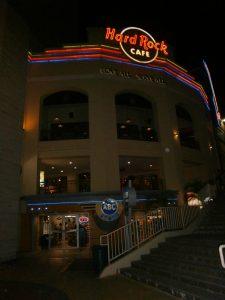 Hard Rock Guam.