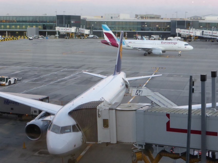 21 International Travel Tips, Airport Fun, and Flight Tricks