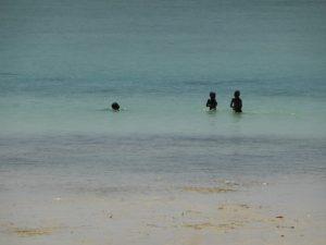 Nungwi to Kedwa Zanzibar: Long Walks on the Beach