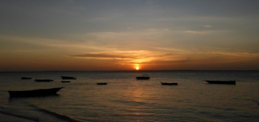 Michamvi Zanzibar: Merriment Awesomeness!