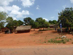 Dar Es Salaam to Moshi: The Long Ride North