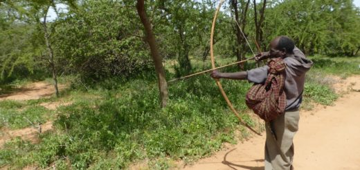 Yayeda Chini Hadza Tribe: Hunter Gatherer Money Greed