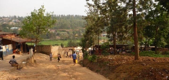 Kigali: A Vacation from Africa in Africa