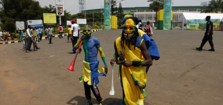 African Nations Championship (CHAN)