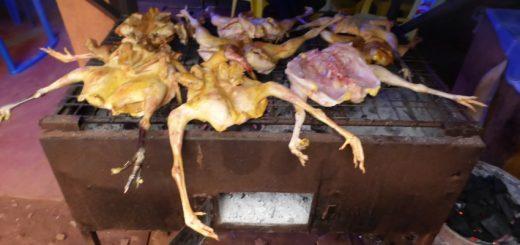 Karatu: Rockstar Sadness, Feminists, and BBQ Chickens