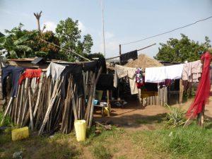 Kalangala, Buggala, Ssese Islands: Ugandan Wikipedia and Lake Victoria