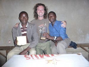 Kinigi: Drunk Diaries…Reflections on a Day After Drinking Banana Beer.