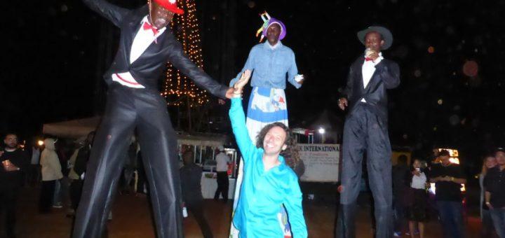 Nairobi Mardi Gras