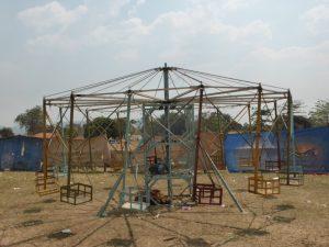 Fair Museum in Masindi