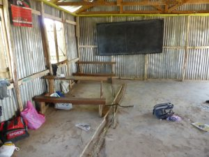 Kisumu: Cheap Impact, the Korando Education Center and Orphanage
