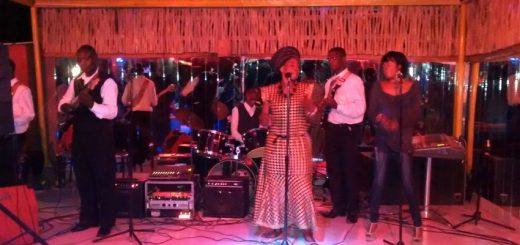 Livingstone: Zambian Tina Turner