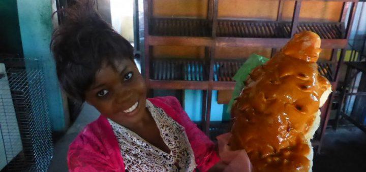 Siavonga: Gifts I Seemed to Need From a Lake Kariba Village