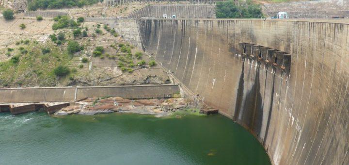 Hitchhiking Zambia: Kariba Dam to Livingstone