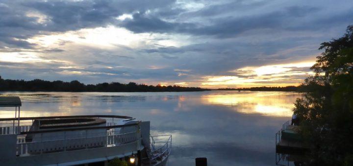 Livingstone: Sweet Beautiful