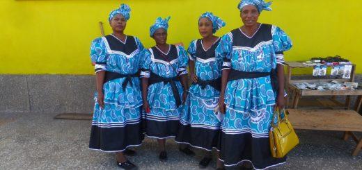Livingstone: Advanced Zambia