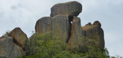 Matobo National Park and National Art Gallery of Zimbabwe