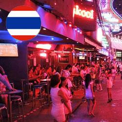 Thailand Travel Visa Info