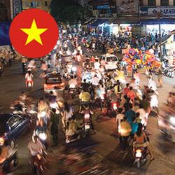 Vietnamese Travel Visa Info