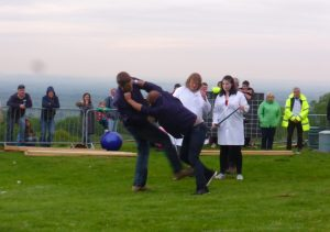 Shin Kicking World Championship