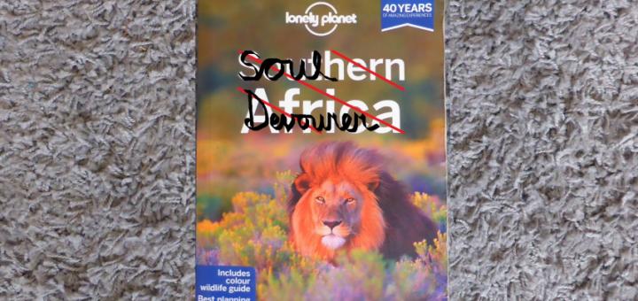 Lonely Planet Soul Devourer