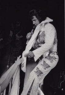 Elvis Towel