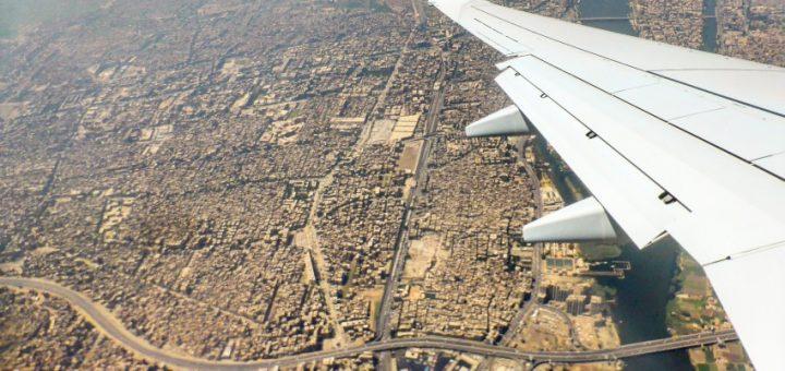 Flight to Egypt - Heck Yeah!