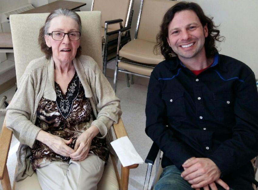Dealing with my Mother with Alzheimer's and Dementia.